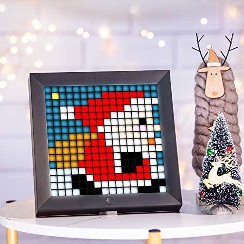 Pixel Art Bilderrahmen