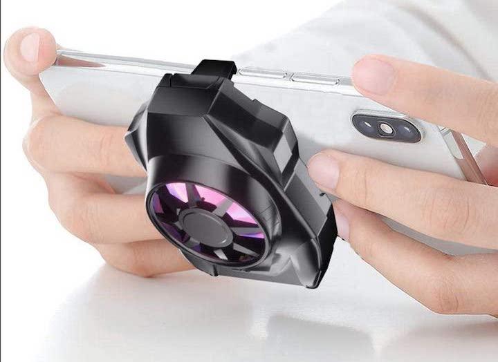 aktiver luefter smartphone gaming