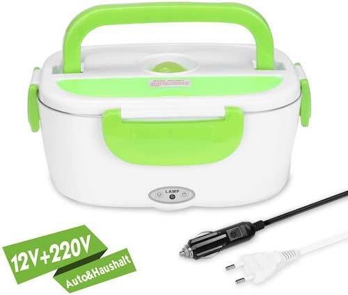 Yissvis elektrische Lunchbox