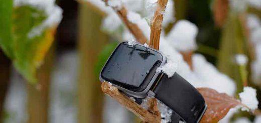 geschenkidee smartwatch unter 50 euro 520x245