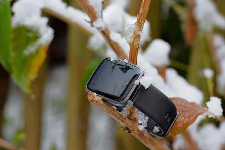 geschenkidee smartwatch unter 50 euro