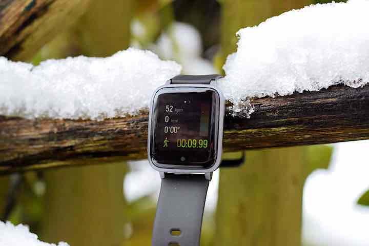 guenstige smartwatch fuer 40 euro