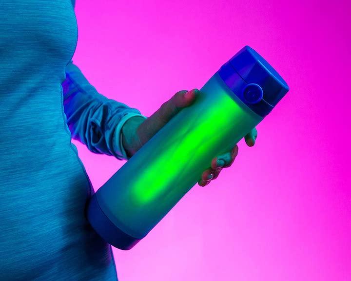 Hidrate Spark 3 smarte Trinkflasche
