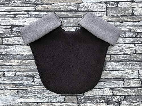 Partnerhandschuh aus Fleece