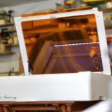Mr Beam 2 dreamcut Lasercutter und Graviergeraet 160x160