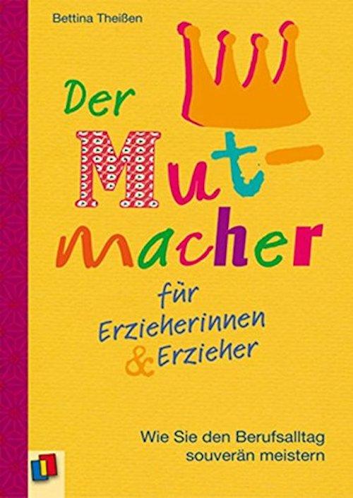 Mutmacher Buch Kingergarten