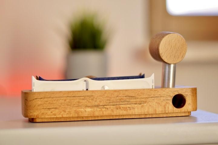 Rueckseite der AepplBaendBar von Flo%C2%B4s Holzdesign
