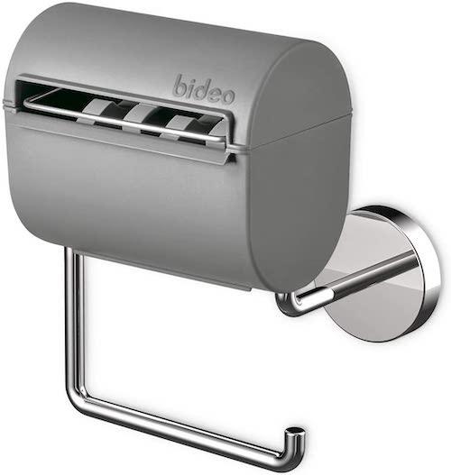 bideo Toilettenpapierhalter