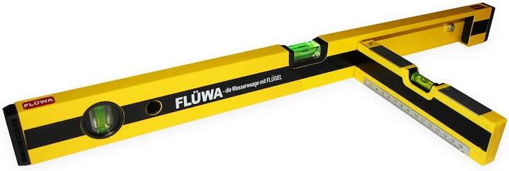 fluewa wasserwage
