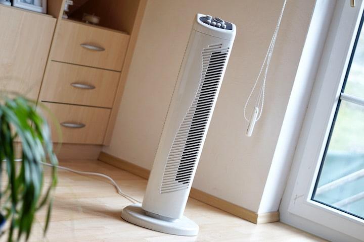 modernes design ventilator