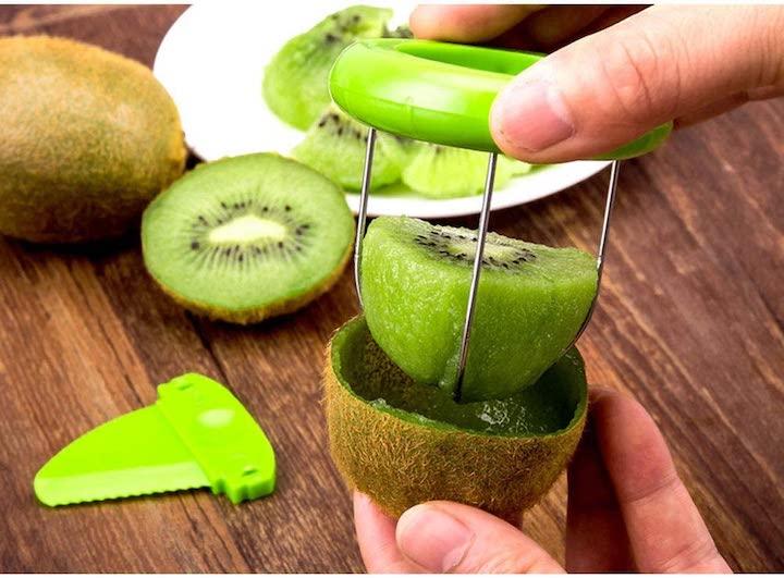 Genaiale Gadgets aus der Kueche Kiwi Schaeler
