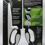 Tapezierbuerste SmartQ mit Verpackung 160x160