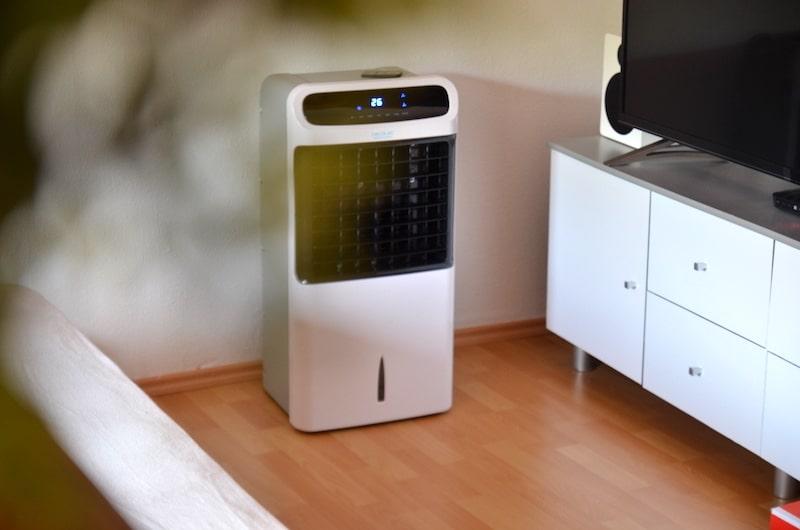 cecotec energysilence puretech 6500 klimageraet