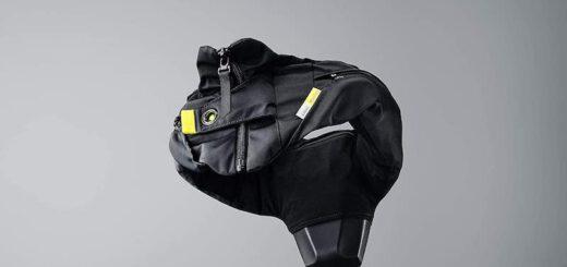 Hoevding 3 Airbag Helm 520x245