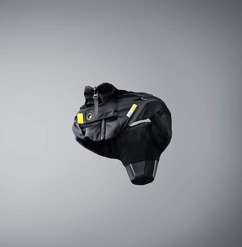 Hoevding 3 Airbag Helm
