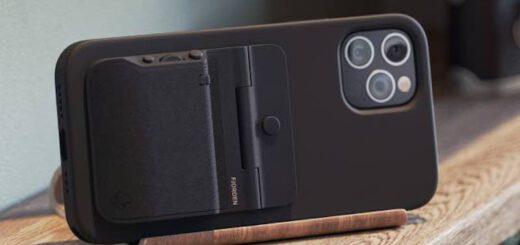 Kamera Huelle an iPhone 520x245