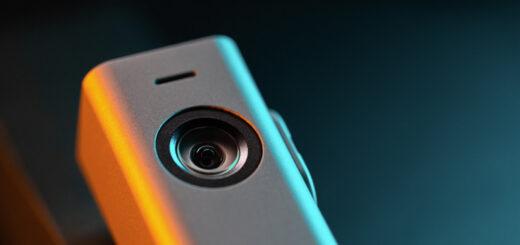 Lumina 4K Webcam 520x245