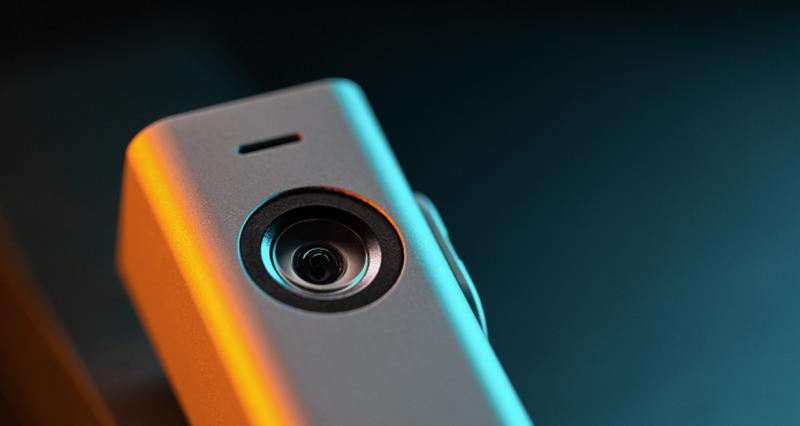 Lumina 4K Webcam