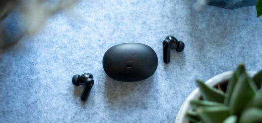 Soundcore Life P2 Mini mit Ladecase 520x245