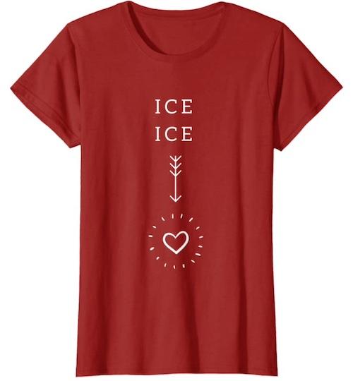 T Shirt fuer Schwangere