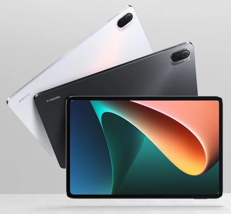 Xiaomi Pad 5 in zwei Farben